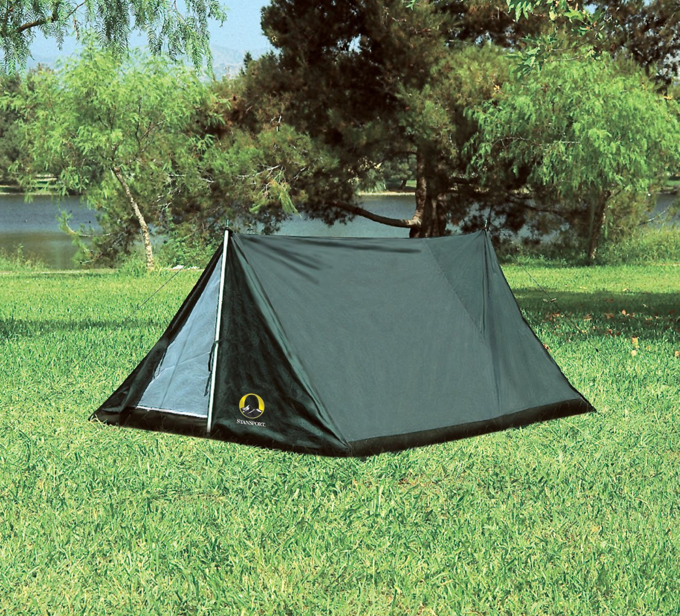 //.amazon.com/Stansport-Bac...30915103u0026sru003d8-1u0026keywordsu003dstansport+scout+ tent & Backpacking tents lets see u0027em! | Page 3 | Bushcraft USA Forums