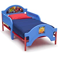 Nick Jr. Delta Children Plastic Toddler Bed