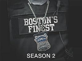 Boston's Finest Season 2