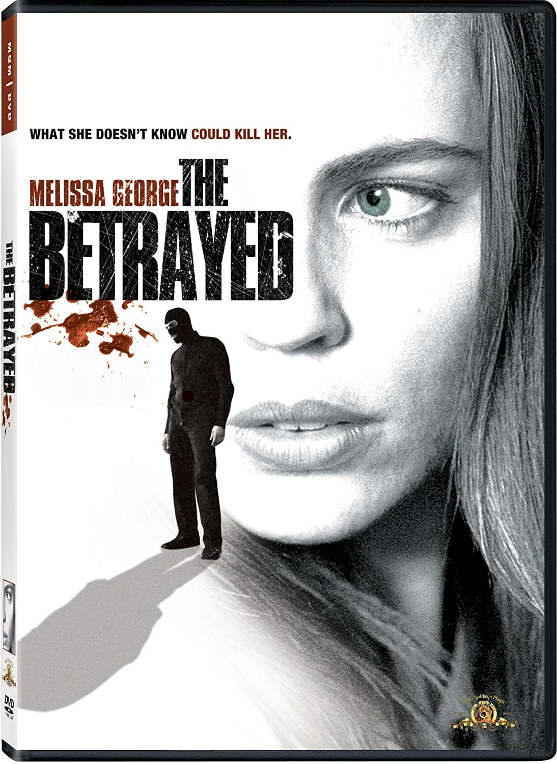 'The Betrayed' with Melissa George, Oded Fehr–Movie Review