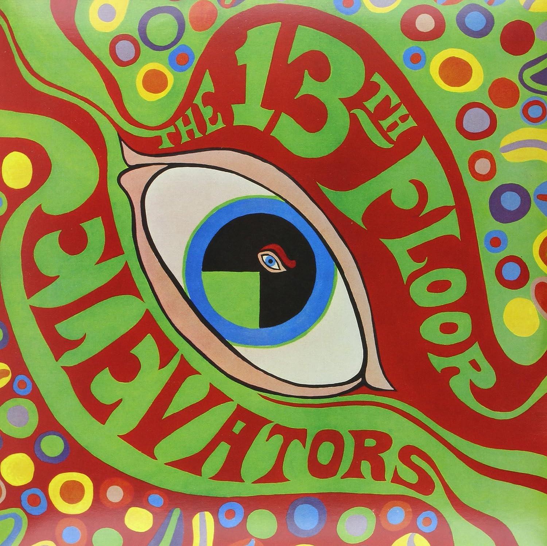 13th floor elevators records lps vinyl and cds musicstack for 13th floor elevators reunion