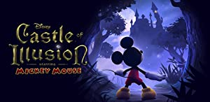 Castle of Illusion Starring Mickey Mouse from Disney