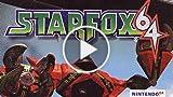 Classic Game Room - STAR FOX 64 Nintendo 64 Review