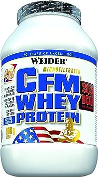Weider CFM Whey Protein, Neutral, 908 g