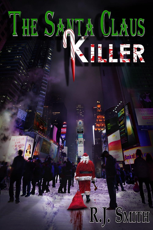 Killer Santa Pick up The Santa Claus Killer
