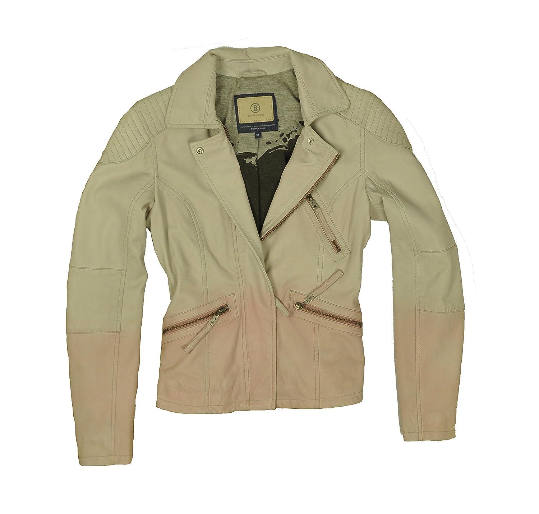 Damen Lammnappa Leder Jacke der Marke BOGNER, F/S 2015, hochwertige Markenware, Artikel Elisa günstig kaufen