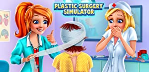 Plastic Surgery Simulator - Emergency Doctor from TabTale LTD