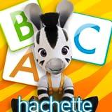 J'apprends l'alphabet avec Zou