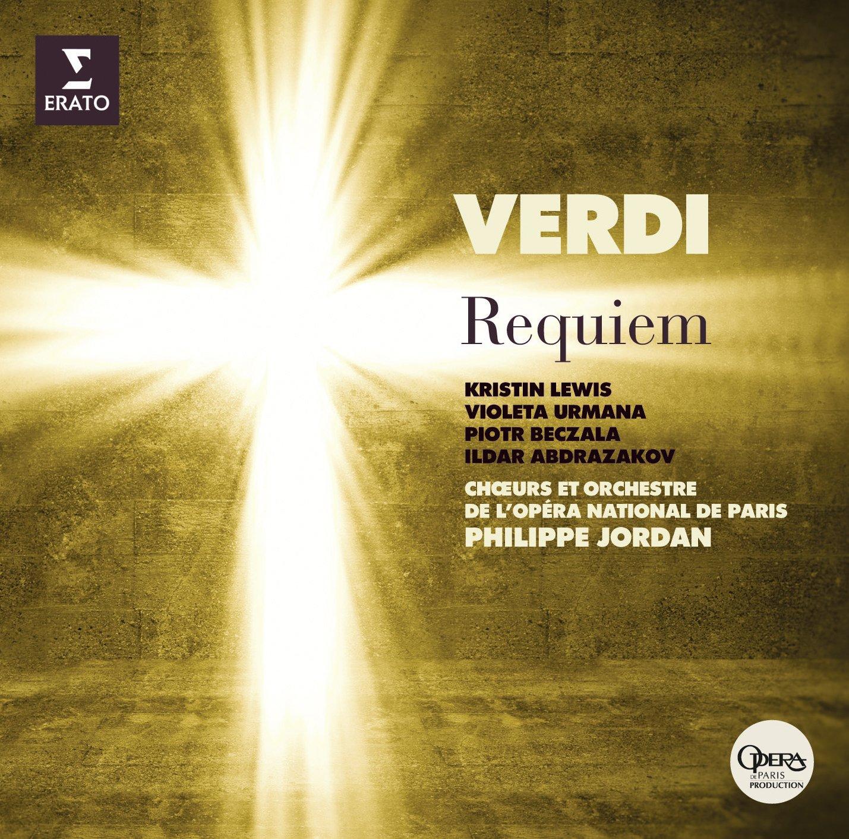 Messe di Requiem I'Opera National de Paris