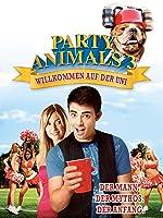 Party Animals 3: Willkommen Auf Der Uni