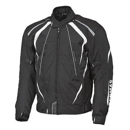 Germas 612. 09-60-4XL Stunt Vollausgestattet veste de moto pour enfant multicolore taille XXXXL: