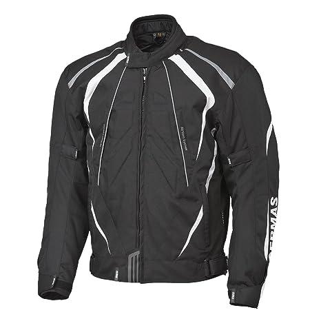 Germas 612. 09-52 stunt vollausgestattet l veste de moto pour enfant multicolore taille l :