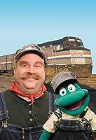 Trains,Trains,Trains for Kids