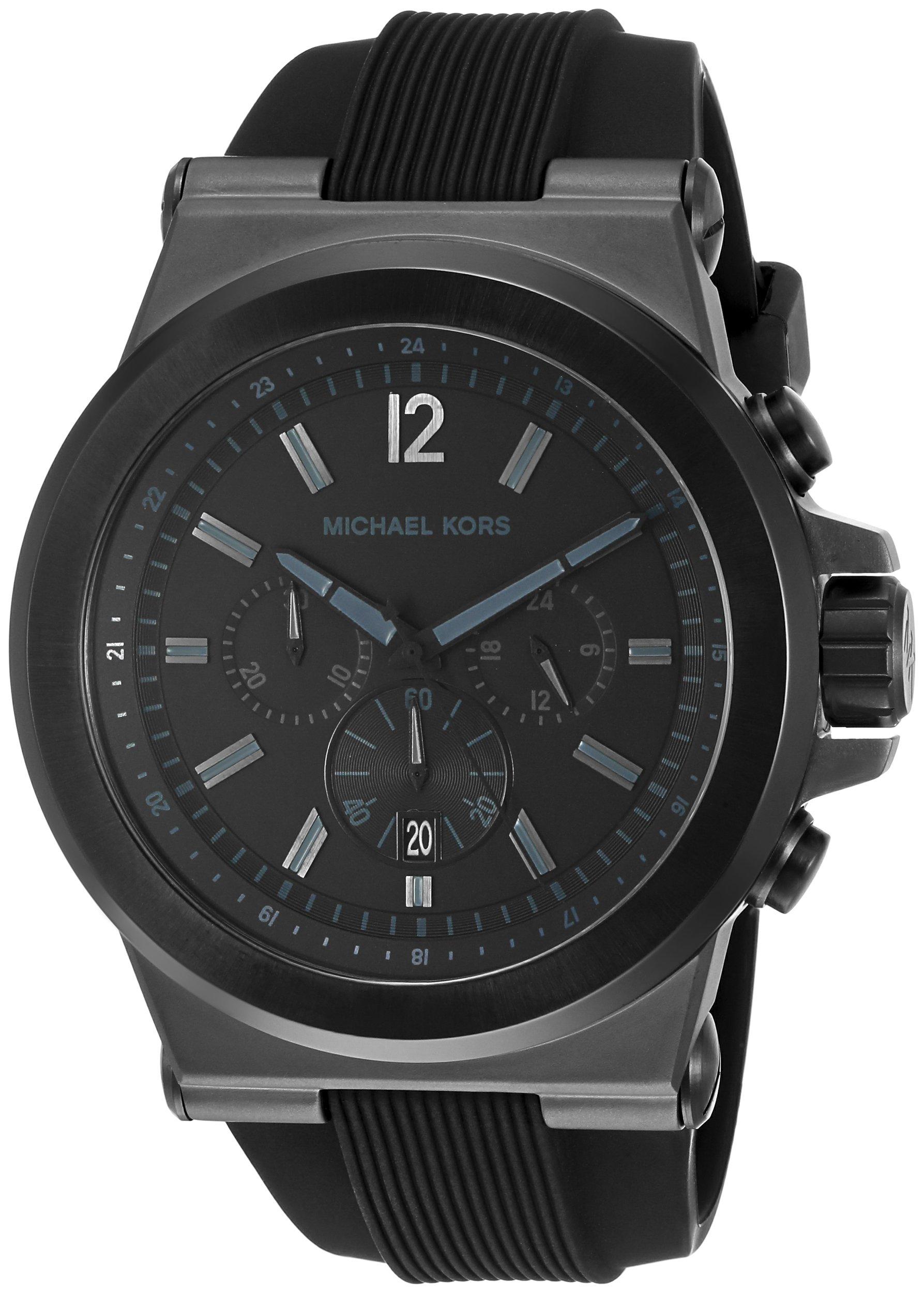 Đồng hồ chính hãng Michael Kors Watches Dylan Watch MK 8152