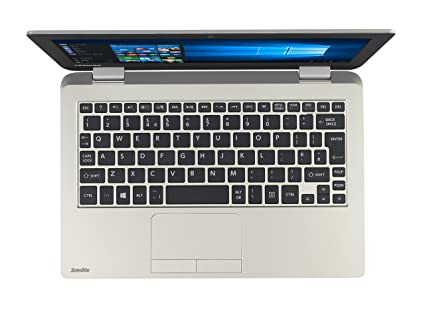 Toshiba Satellite CL10-C-102 Netbook