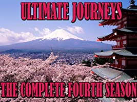 Ultimate Journeys - The Complete Fourth Season