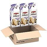 Pepperidge Farm, Milano, Cookies, Double Dark Chocolate, 7.5 oz, Bag, 3-count