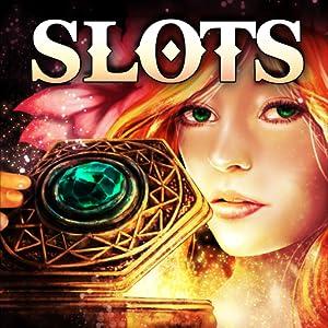 Slots - Pandora Myth: Authentic Slots Experience of Vegas, Monte Carlo and Macau with Mega Bonus! FREE GAME! by Pharaohs Interactive Inc.