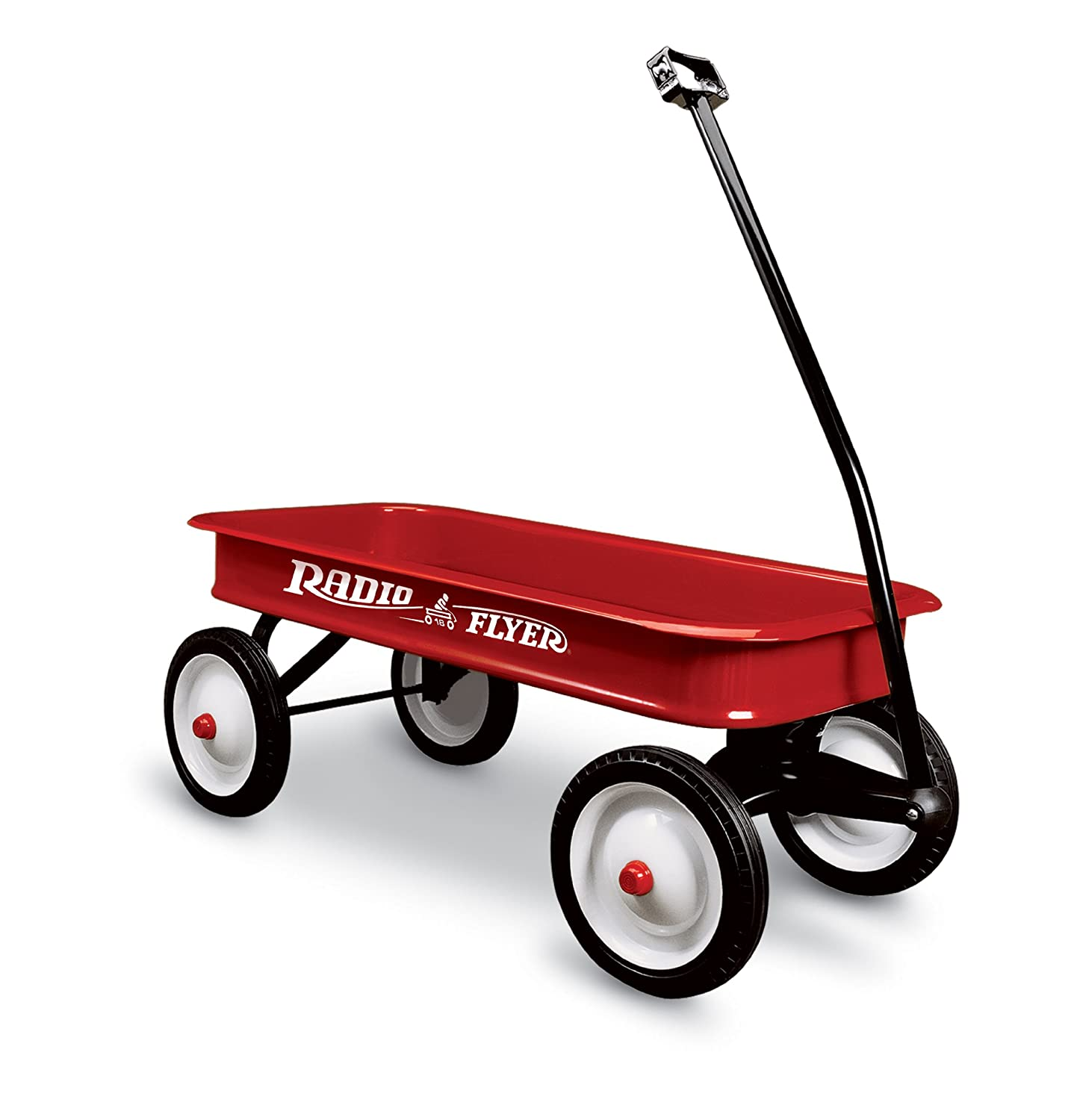 7 wheels for kids wagons