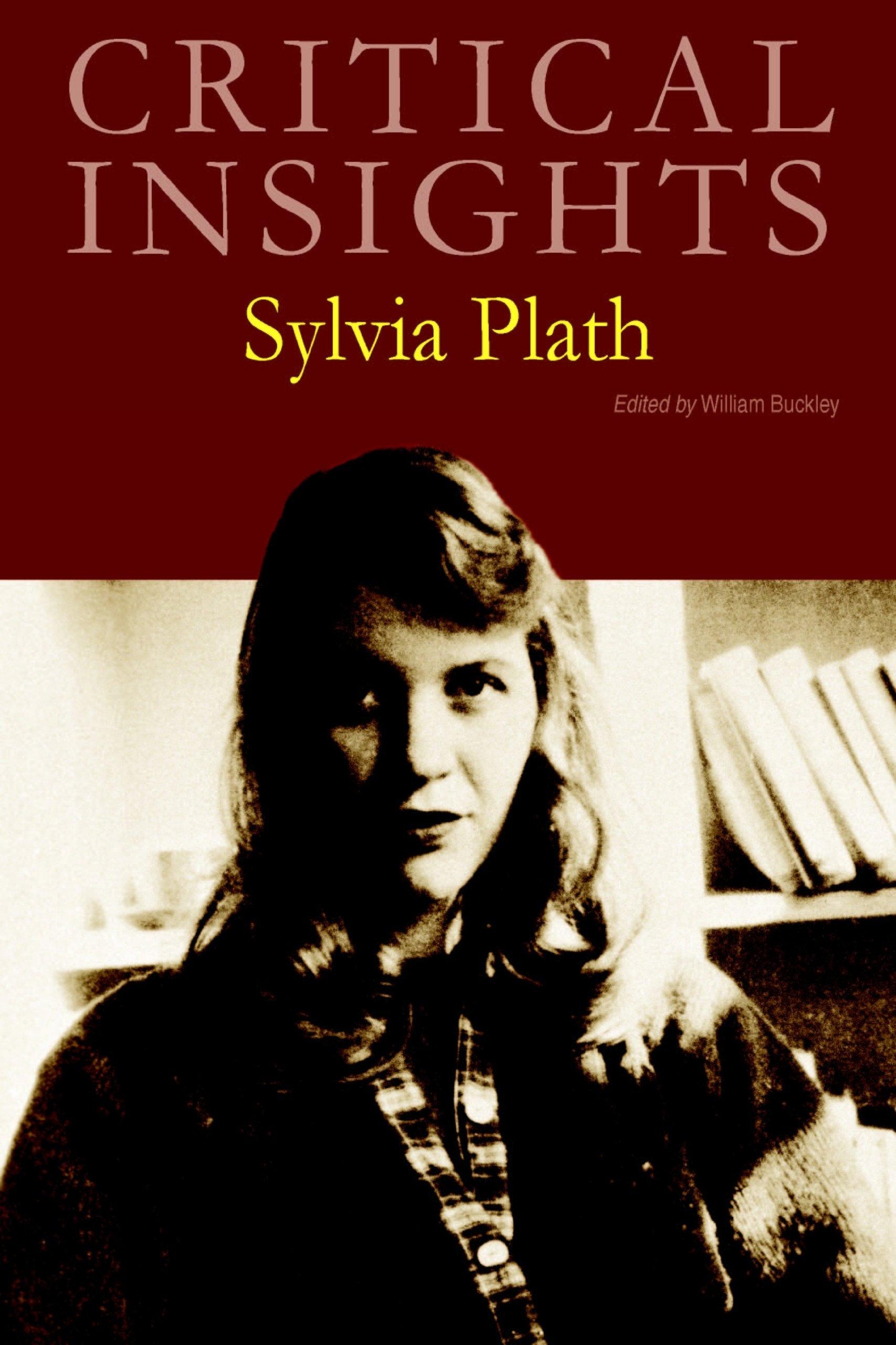 essays on sylvia plath