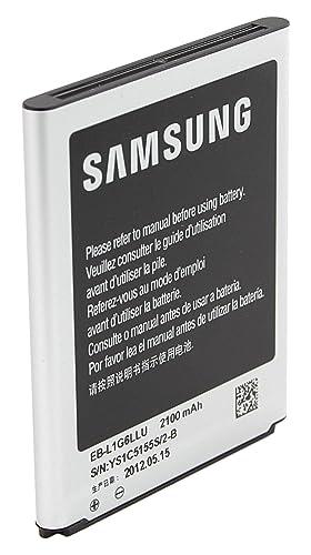 Batería para Samsung Galaxy SIII
