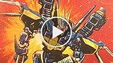 Classic Game Room - RANGER X Review for Sega Genesis