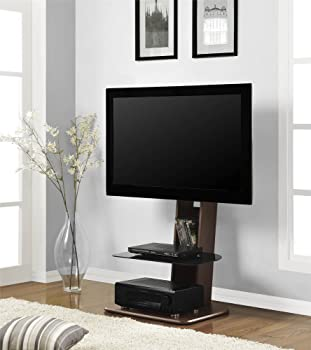 Altra Galaxy TV Stand with Mount