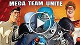 CGRundertow MEGAMIND: MEGA TEAM UNITE for Nintendo...