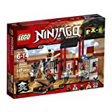 LEGO Ninjago 70591 Kryptarium Prison Breakout Building Kit (207 Piece) (Color: White, Tamaño: One Size)