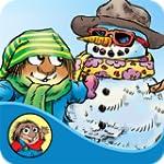 Just a Snowman - Little Critter
