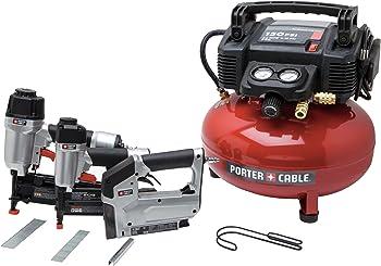 Porter-Cable 6 Gal. Portable Air Compressor