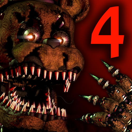 Five Nights at Freddy's 4 (Five Nights At Fredys 3 compare prices)