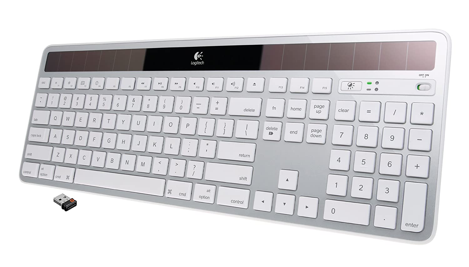 apple wireless keyboard now ships in 1 2 weeks new backlit model possible mac rumors. Black Bedroom Furniture Sets. Home Design Ideas