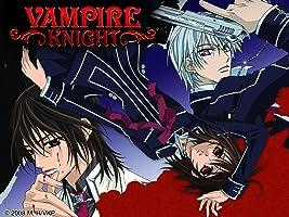 Vampire Knight Season 1