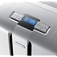 DeLonghi DD45 45 Pt. Energy Star Dehumidifier