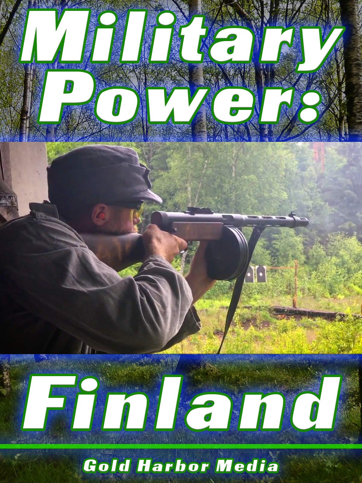 Military Power: Finland