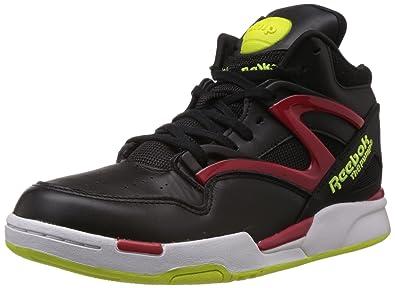 mex reebok pump basketball