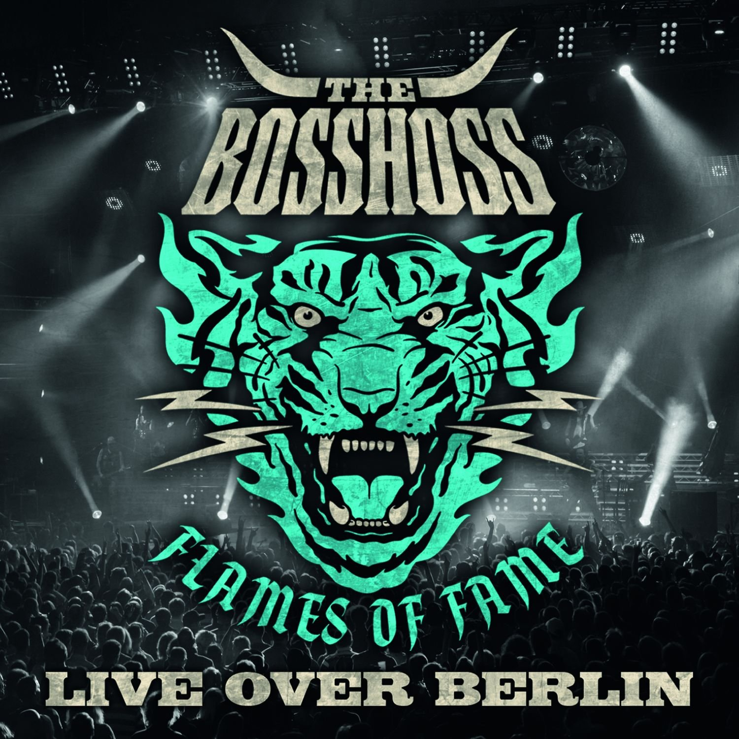 Flames of Fame - Live over Berlin (2013)