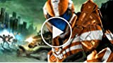 CGR Trailers - HALO: SPARTAN STRIKE Announcement Trailer