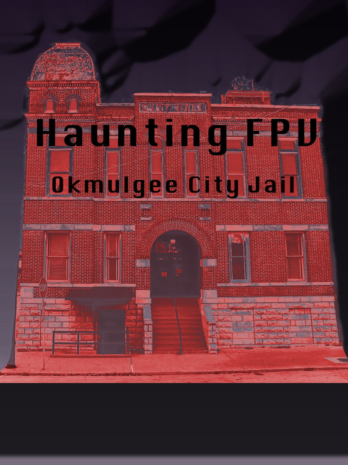 Haunting FPV: The Okmulgee City Jail