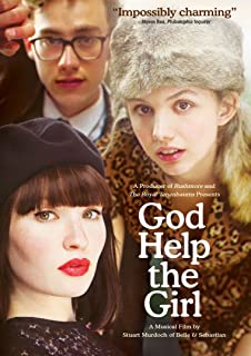 Book Cover: God Help the Girl DVD