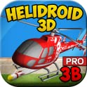 Helidroid 3B PRO Android App