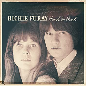 Hand In Hand by Richie Furay