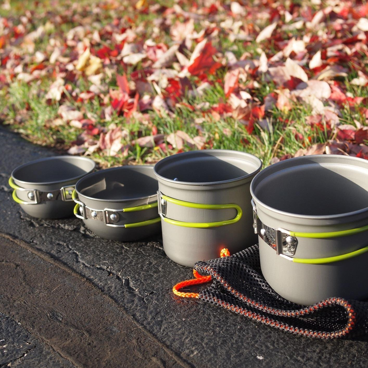 best backpacking cookware 9