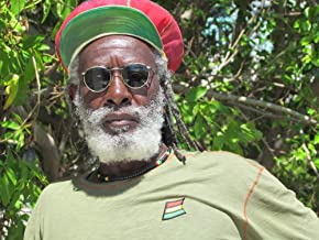 Image of Burning Spear