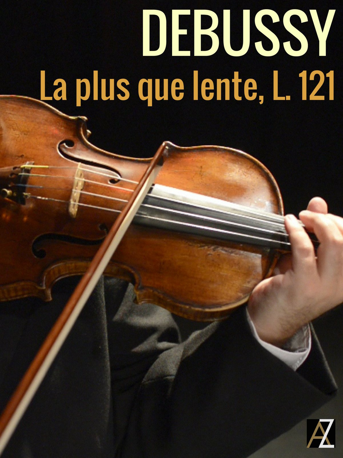 Debussy: La plus que lente, L. 121