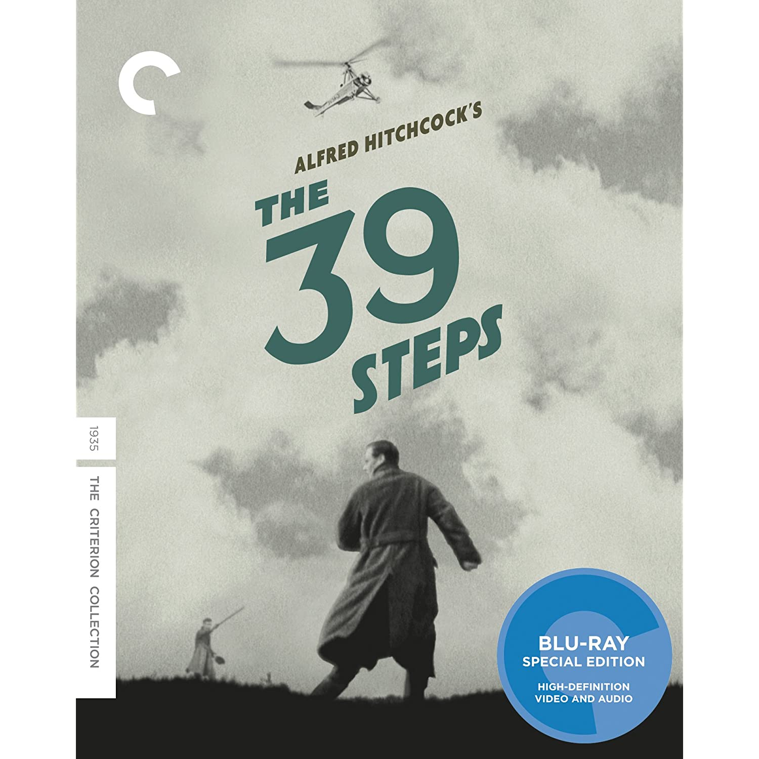 The 39 Steps: CC