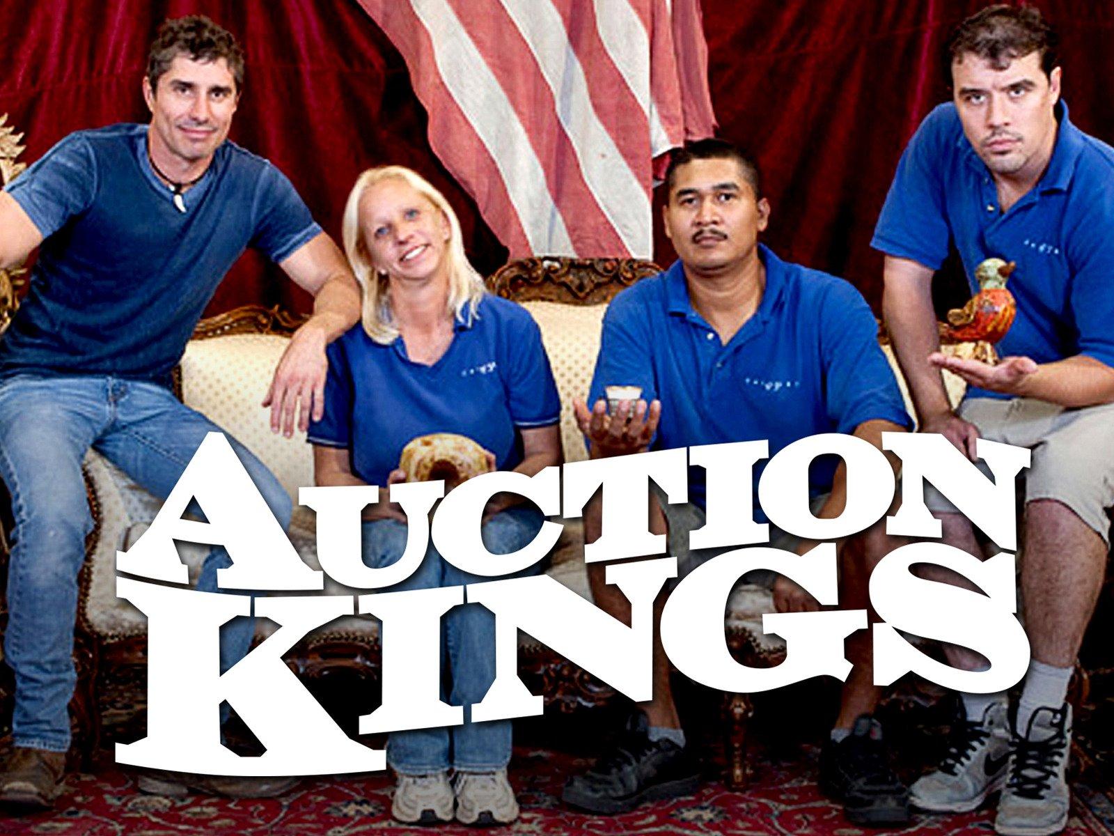 Auction Kings - Season 2