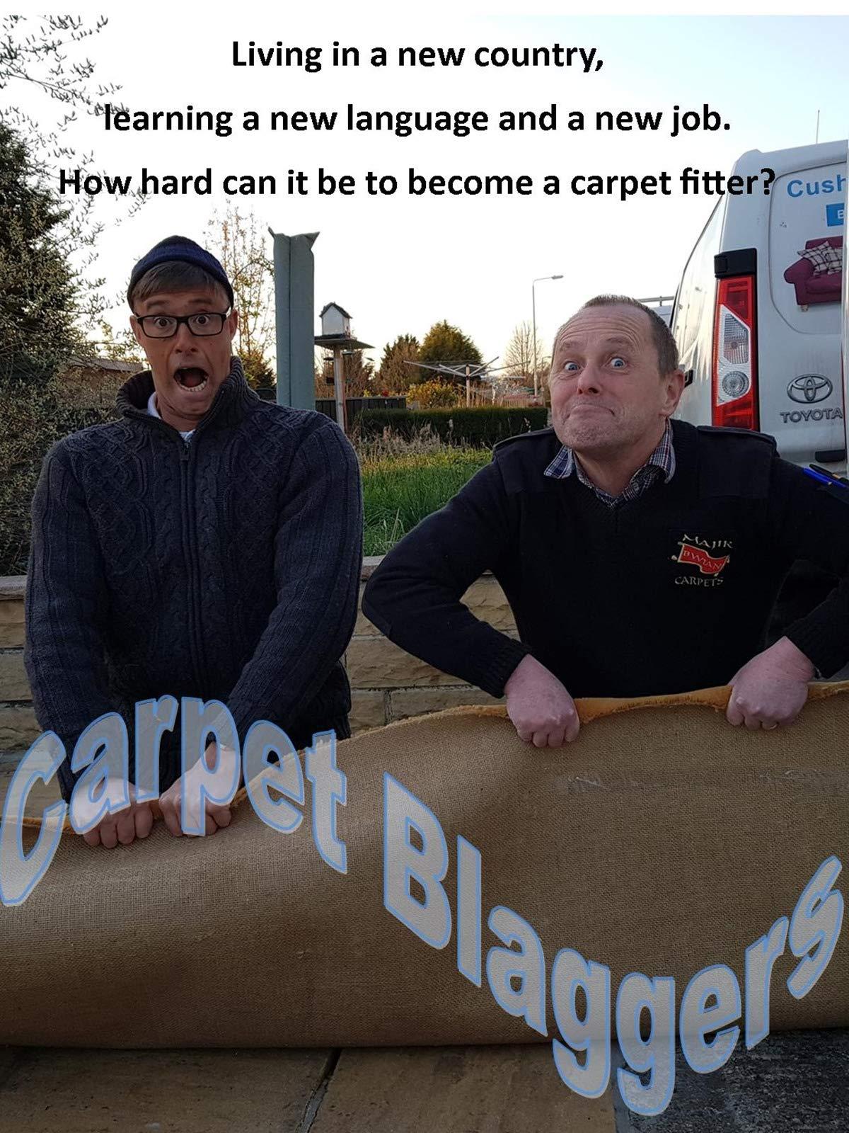 Carpet Blaggers