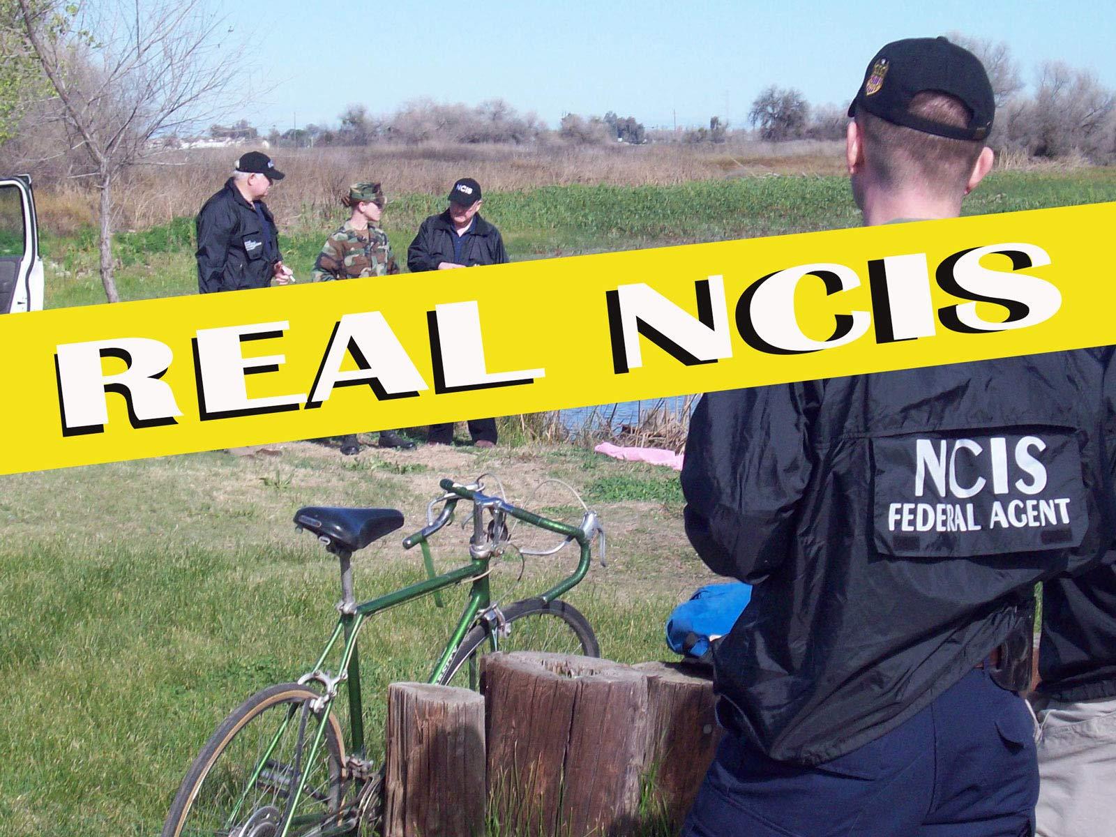 Real NCIS on Amazon Prime Video UK